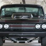 513hp 1969 Ford Torino Gt Fastback The Real Breath Taker