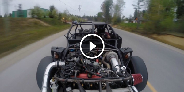 Twin Turbo Amp Twin V6 L67 Engine Hp Awd Car