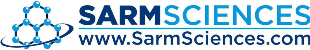 BUY Sarm Sciences SR9009, GW501516, S4, LGD-4033, MK-2866