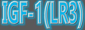 IGF, IGF 1, LR# igf-1,