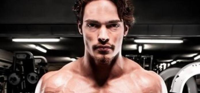 menno henselmans muscle growth genetics