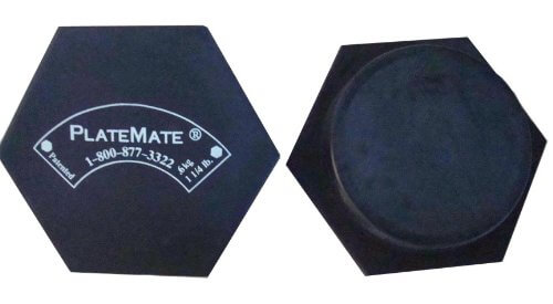 home gym dumbbell fractional plates