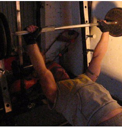 How To Incline Bench Press Correctly