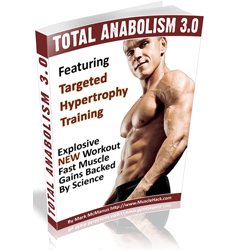 Total Anabolism 3.0 Is Here – Download Now!