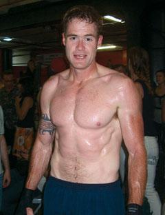 Craig After Steroids
