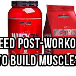 Post-Workout Carbs – Crucial or Counter-Productive?