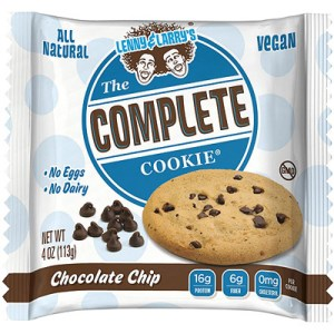 Lenny & Larry's Complete Cookie Review