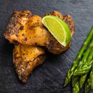 Piri Piri chicken low carb