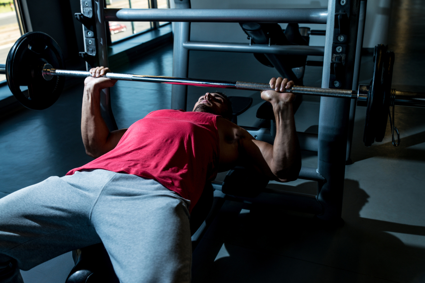 gain monster chest strength with this exercise pause bench press furious pete html 2