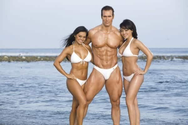 mike ohearn steroids