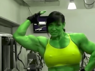bodybuilding halloween costumes