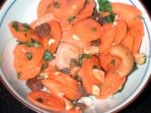 Karmic Carrots