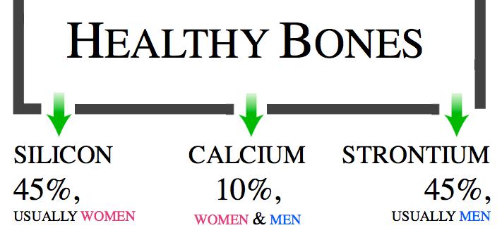 www.muscletesting.com healthy bones