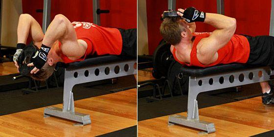 Exercice Pour Muscler Son Cou Page 3 Kinesitherapie24
