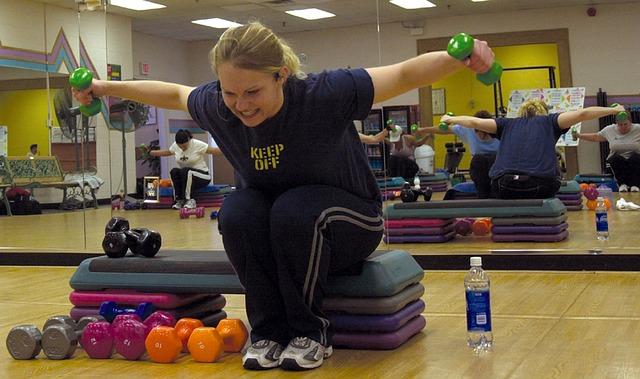 Principiales errores de principiante en el gym