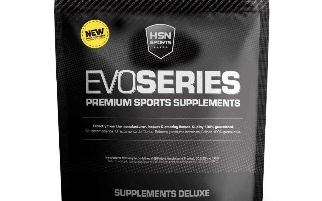 Evowhey Protein HSN