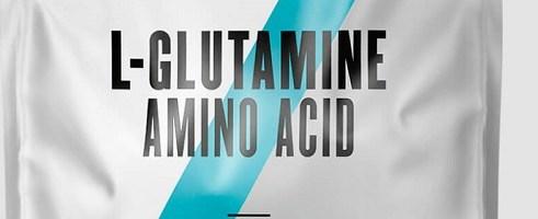 Todo lo que debes saber sobre la glutamina