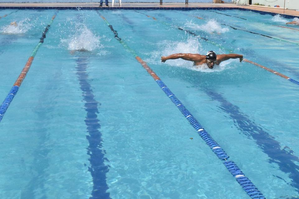 ¿Se puede practicar natación para ganar masa muscular?