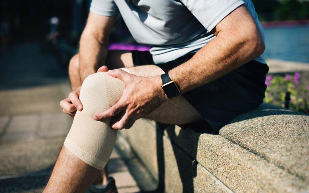 Cómo evitar y curar la inflamación