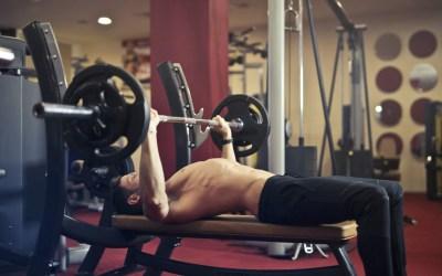 Cómo aprender a respirar correctamente a la hora de levantar pesas