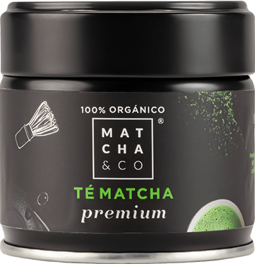 Matcha and CO opiniones