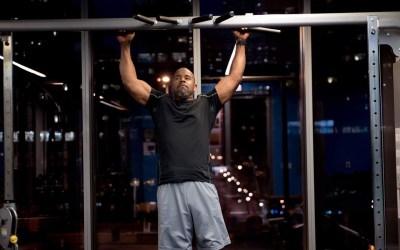 Los tipos de dominadas y sus secretos para ganar músculo