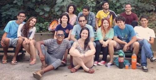 Acabou o Rock in Rio mas não a festa (: