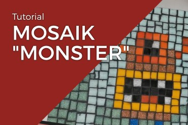 Mosaik Tutorial Monster
