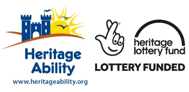 Heritage Ability and Heritage Lottery Fund
