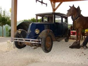 Renault NN2 1929