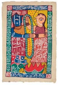 Anuragi Jha