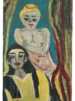 Mondin, Amélia (1910- 1987)