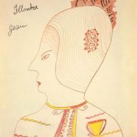 Peyovic, Radmila