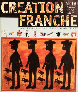 Création Franche N°15