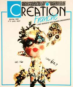 Création Franche N°2