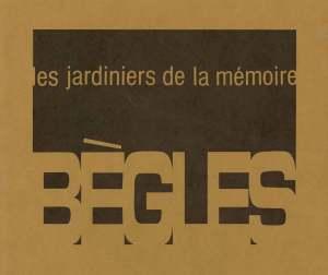 catalogue Jardiniers de la mémoire 1989