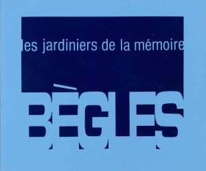 catalogue Jardiniers de la mémoire 1991