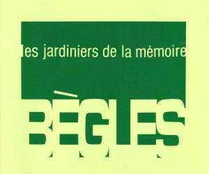 catalogue Jardiniers de la mémoire 1997