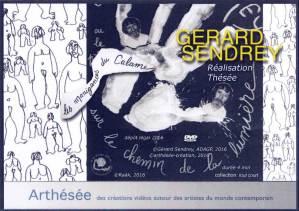 Gerard Sendrey