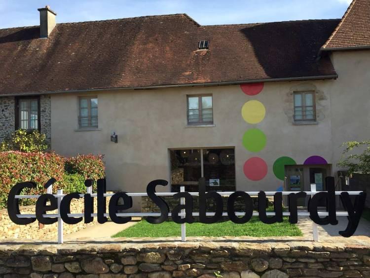 Musée & Jardins Cécile Sabourdy
