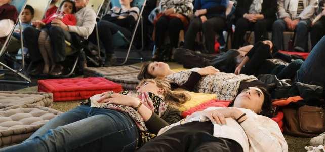 Une sieste musicale au musée de la Création Franche