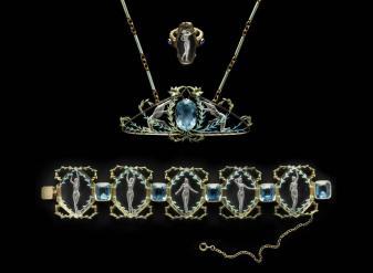 Bijoux Lalique