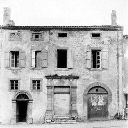 Puylaurens, protestante académie