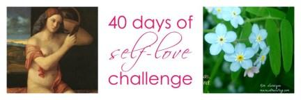 self - love - challenge