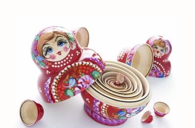 Russian-Dolls-Matreshka