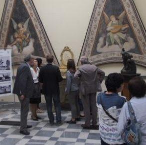 Visita guidata, Cinzia Lacchia, Vercelli, Canale Cavour