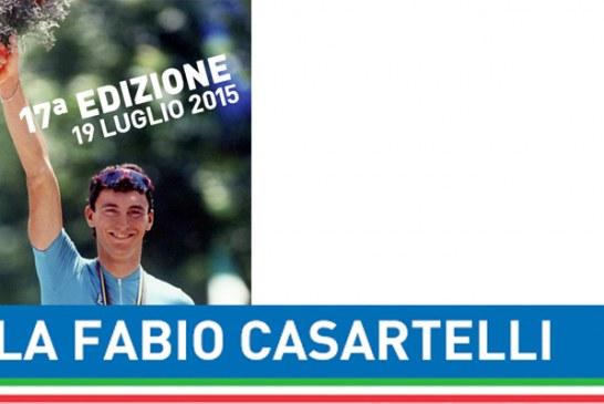 GRAN FONDO CASARTELLI 2015