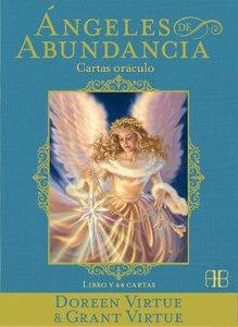01-Ángeles de abundancia
