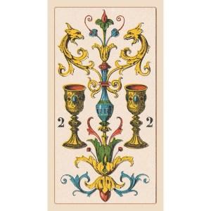 03-Ancient Italian Tarot