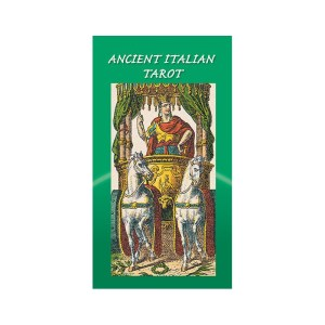 01-Ancient Italian Tarot